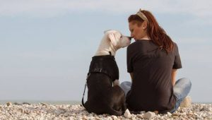 9 Ways Your Dog Has Made You A Better Person